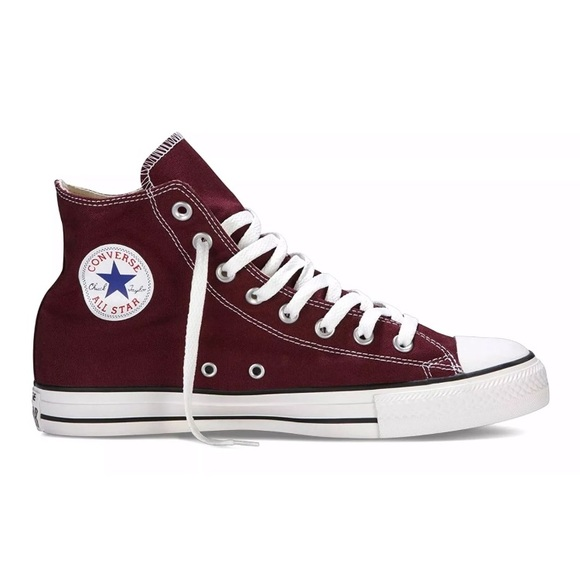 visual Hermanos Todos los años  maroon converse women's shoes Shop Clothing & Shoes Online